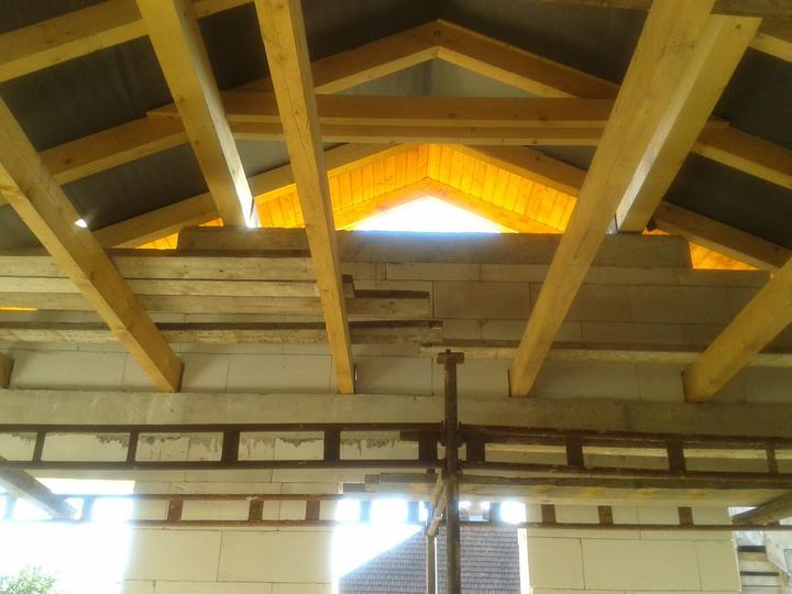 Naša strecha - Obrázok č. 19