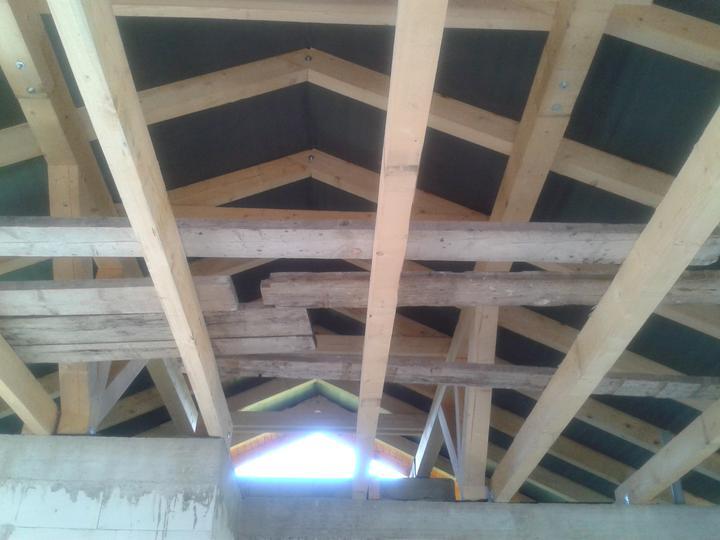 Naša strecha - Obrázok č. 20