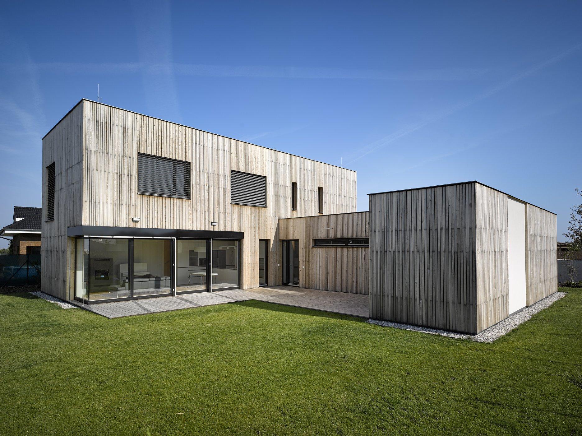 Dom - ABM architekti