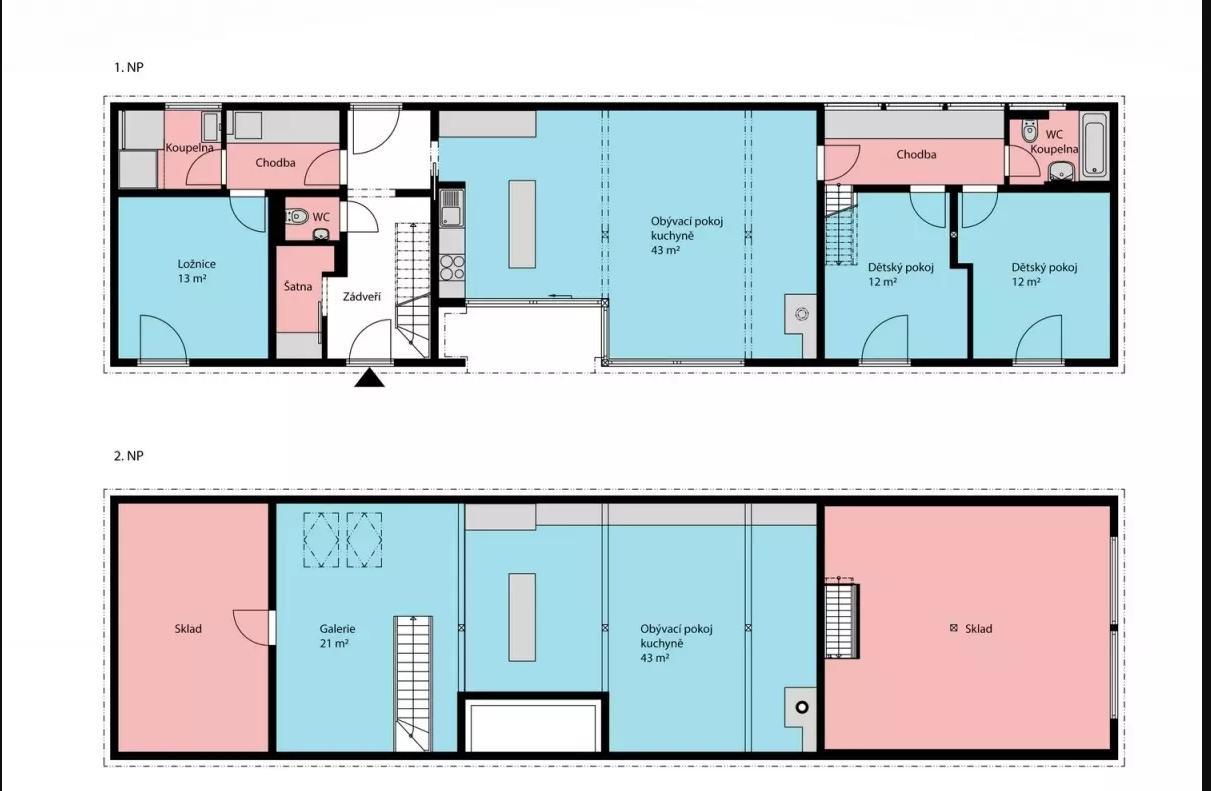 Dom - Obrázok č. 181
