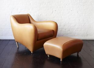 Matthew Hilton - Balzac Chair - 1991