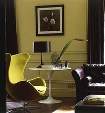 Arne Jacobsen - Egg - 1957-1958