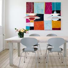 Arne Jacobsen - Ant 3100 - 1952