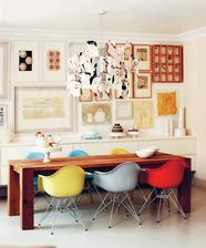 Carles & Ray Eames - DAR - 1948