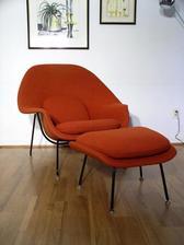 Eero Saarinen - Womb - 1946-1948