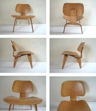 Carles & Ray Eames - LCW - 1945-1946