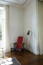 Gerrit Rietveld - Red/Blue chair - 1917-1923