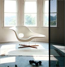 Charles Eames - La Chaise - 1948