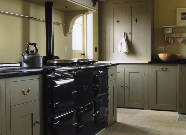 Anglicke kuchyne - Obrázok č. 35