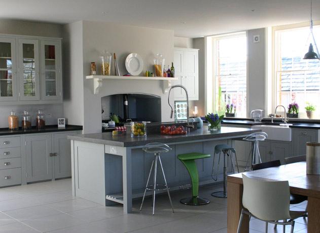 Anglicke kuchyne - Obrázok č. 45