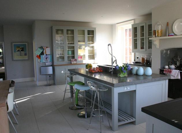 Anglicke kuchyne - Obrázok č. 46