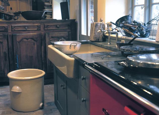 Anglicke kuchyne - Obrázok č. 54