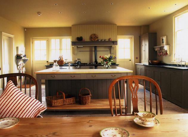 Anglicke kuchyne - Obrázok č. 37
