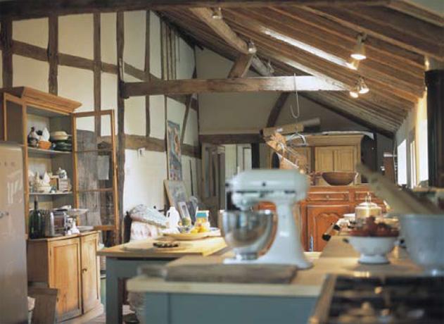 Anglicke kuchyne - Obrázok č. 55