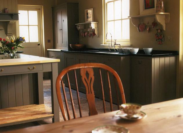 Anglicke kuchyne - Obrázok č. 38