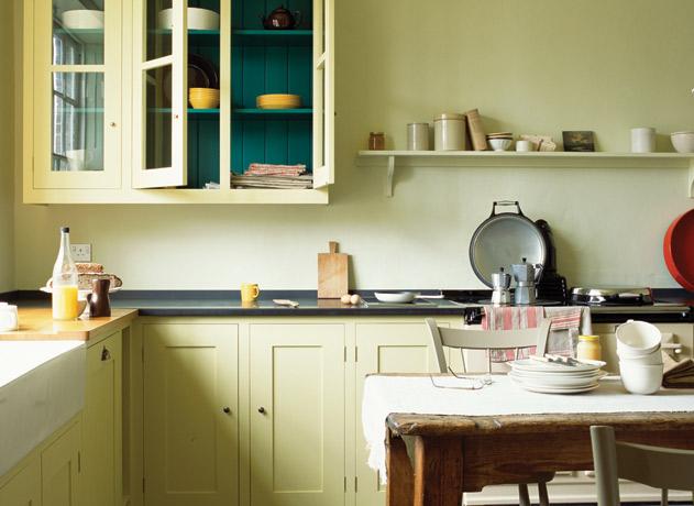 Anglicke kuchyne - Obrázok č. 71