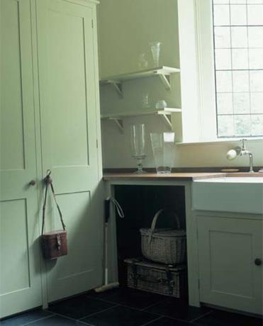 Anglicke kuchyne - Obrázok č. 43