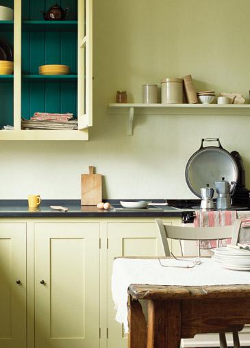 Anglicke kuchyne - Obrázok č. 72