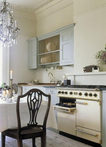 Anglicke kuchyne - Obrázok č. 69