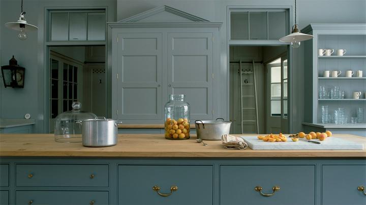 Anglicke kuchyne - Obrázok č. 91