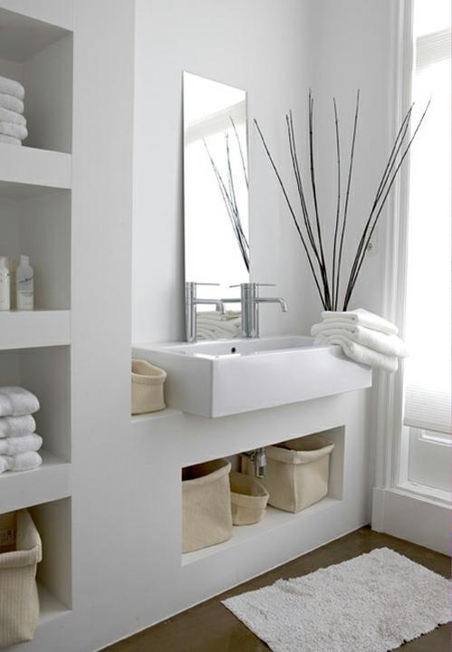 Biely IKEA dom a ine svieze interiery - Obrázok č. 6