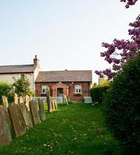 200 rocna vidiecka skola v Yorkshire