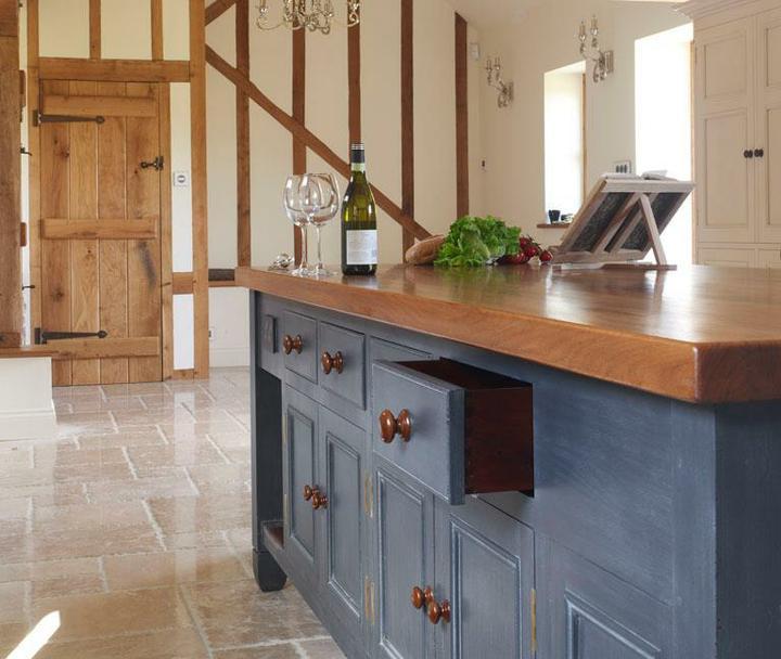Anglicke kuchyne - Obrázok č. 166