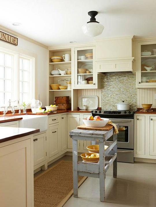 Anglicke kuchyne - Obrázok č. 252