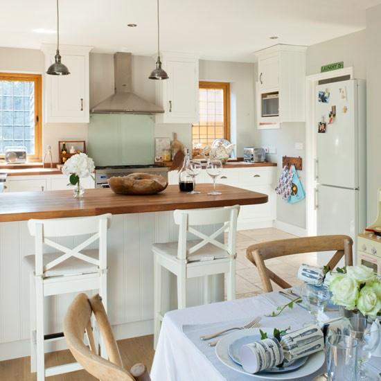 Kuchyne - inspiracie - Obrázok č. 100