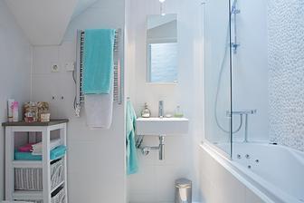 Loft apartment Stockholm