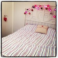 Instagram je svanda ... Hostovska postel ...