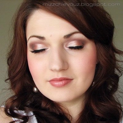 Makeup - Obrázok č. 26
