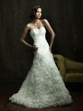 Allure Bridals 8819