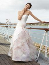 David´s Bridal T3268