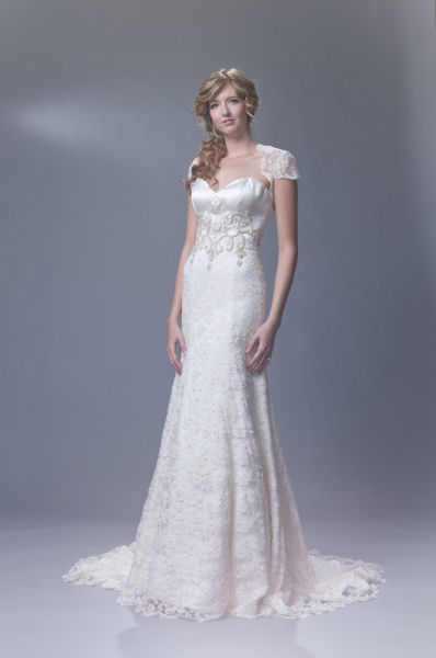 Svadobné šaty - svet 2 - Sarah Houston Amelia