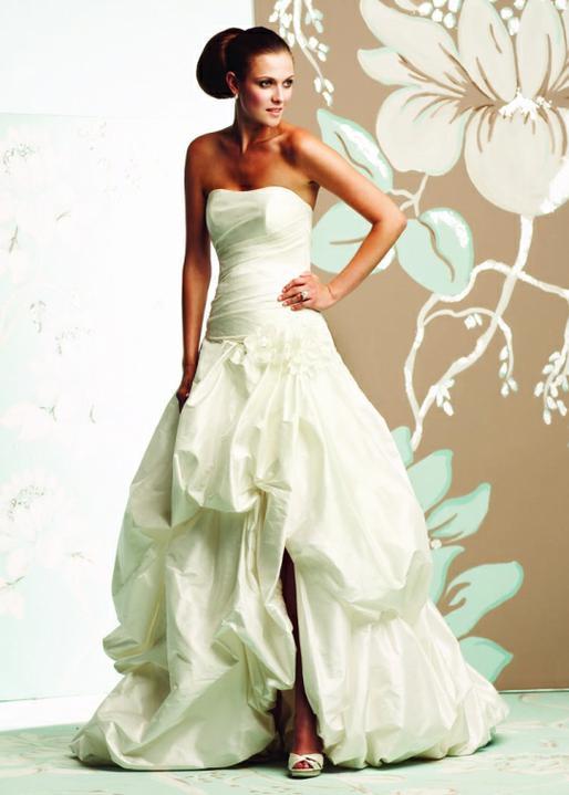 Svadobné šaty - svet 2 - Paloma Blanca 4158