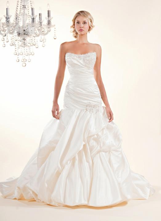 Svadobné šaty - svet 2 - Winnie Couture Trishna