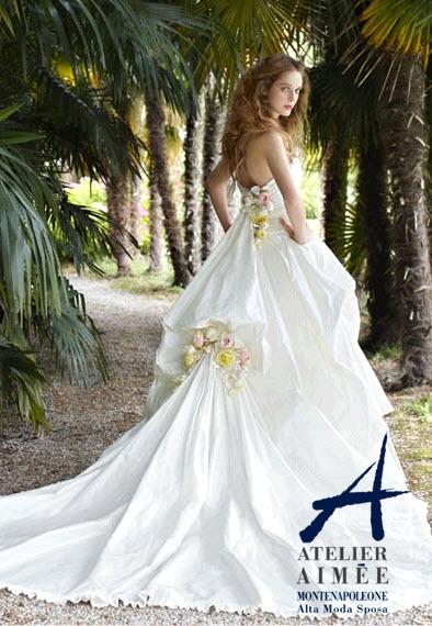 Svadobné šaty - svet 2 - Atelier Aimee 8