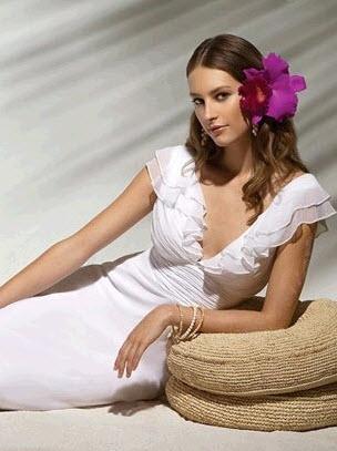 Svadobné šaty - svet 2 - Dessy 1006