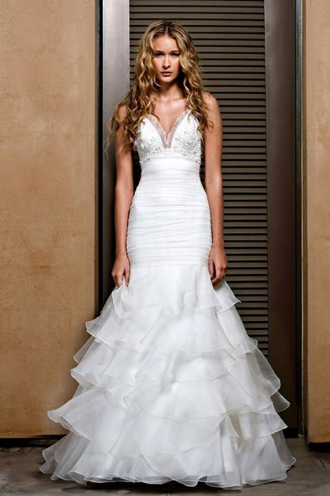 Svadobné šaty - svet 2 - Jenny Lee 1110