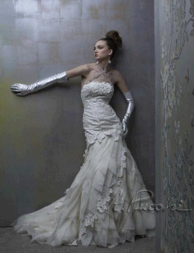 Svadobné šaty - svet 2 - Avine Perucci 491
