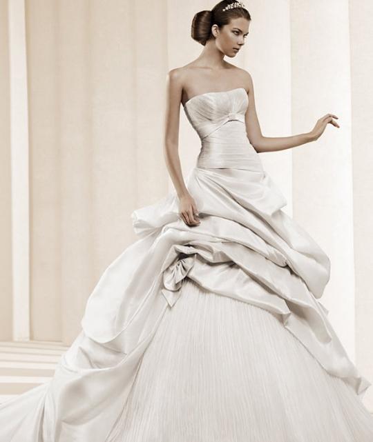 Svadobné šaty - svet 2 - La Sposa Dedalo