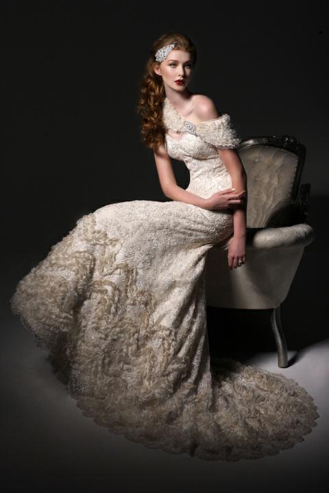 Svadobné šaty - svet 2 - Martina Liana 313