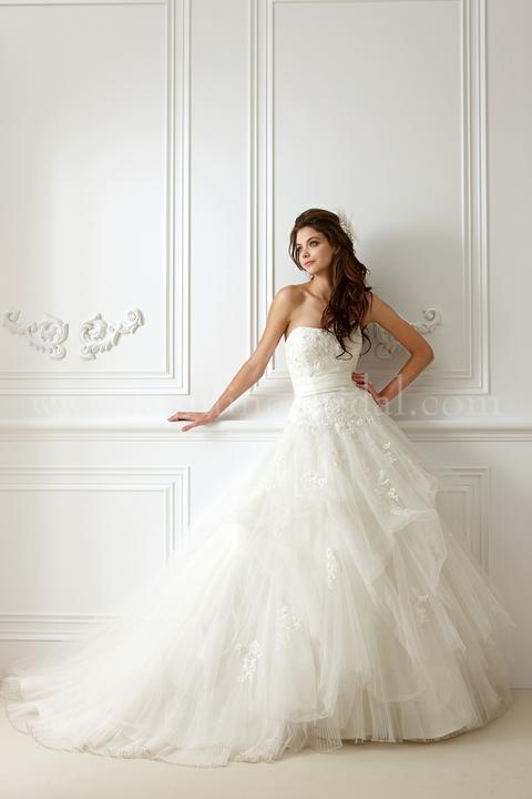 Svadobné šaty - svet 2 - Jasmine