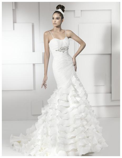 Svadobné šaty - svet 2 - Manu Alvarez
