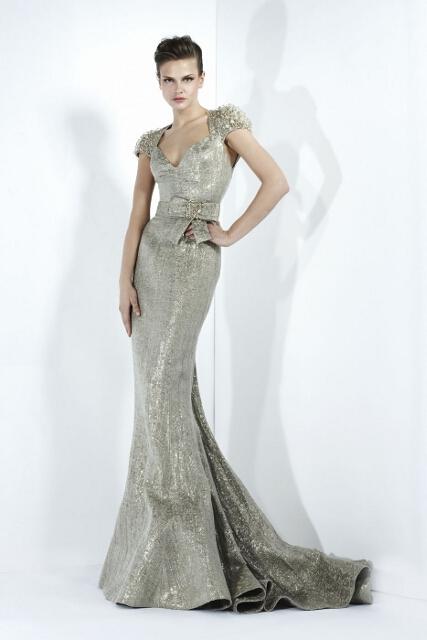 Popolnočné šaty 2 - Zuhair Murad