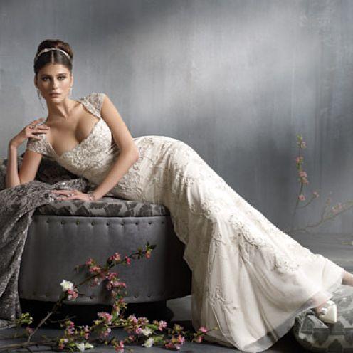 Svadobné šaty - svet 2 - Obrázok č. 7