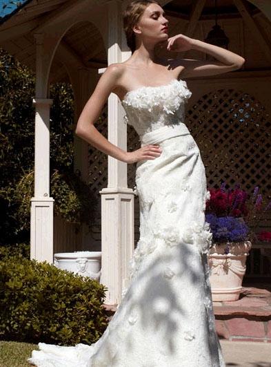 Svadobné šaty - svet 2 - Pattis Iva