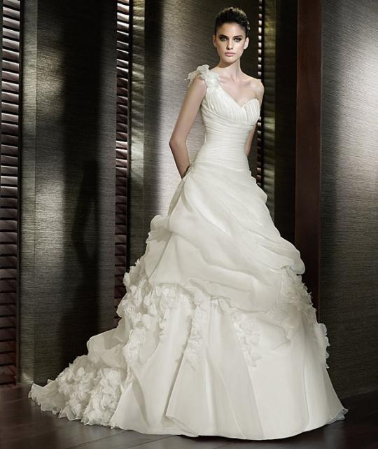 Svadobné šaty - svet 2 - St Patrick Cecilia
