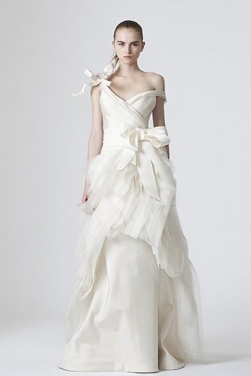Svadobné šaty - svet 2 - Vera Dawn